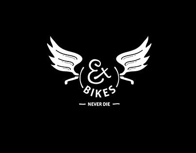 Deus / FCB Milan   Ex bikes never die