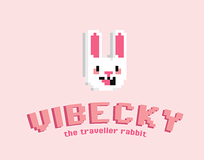 Vibecky - Pixel Game