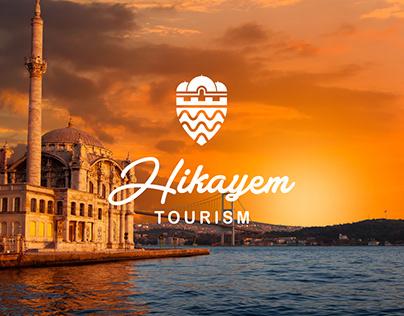 Hikayem tourism identity