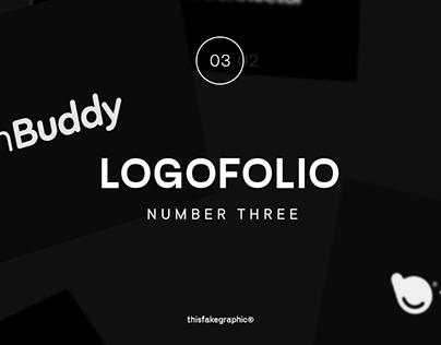 Logofolio / Number 3
