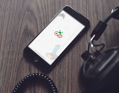Game App   تطبيق لعبة