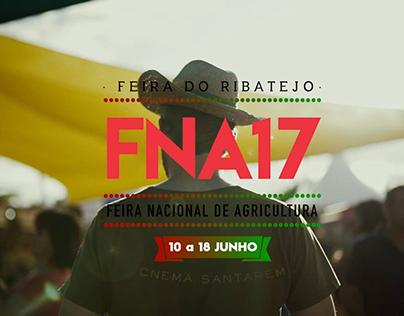 FNA'17 - Spot TV