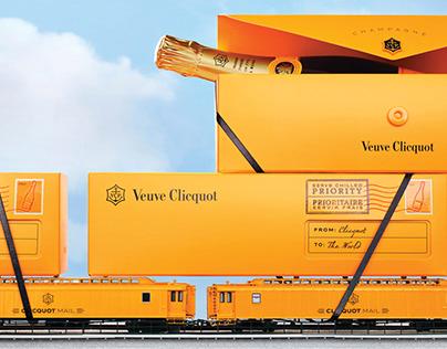Veuve Clicquot_Packaging