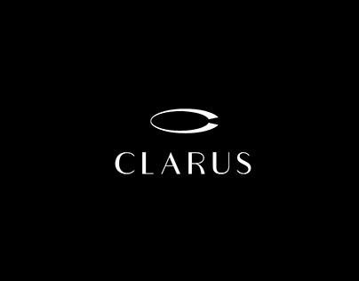 Clarus | Brand Identity Design