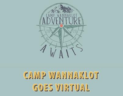Hemophilia of GA Virtual Summer Camp - Digital Campaign