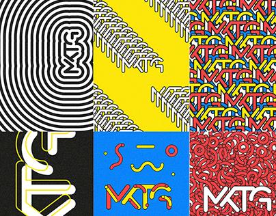 MKTG Brasil Cartazes