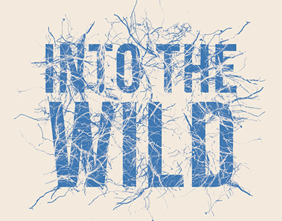 Into The Wild Movie Poster