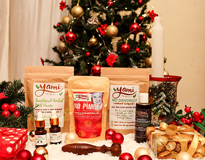 Yami Herbals | Christmas Special