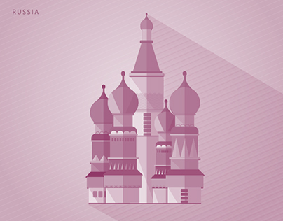 Cities Collection - Designed for Freepik