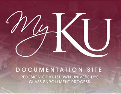MyKU Class Enrollment Redesign