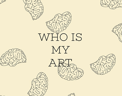 Who is my art?