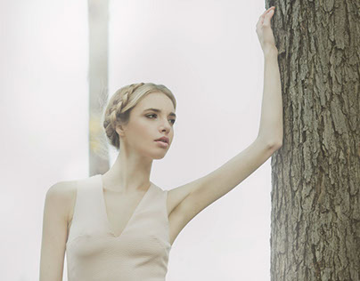 Leah by Laura Ivorra. Styling by ME