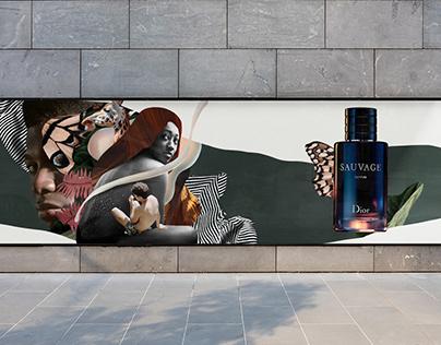 Sauvage Dior ®
