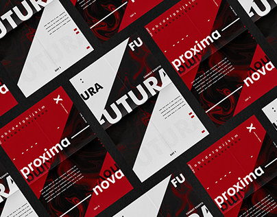 Delusional Fluidity   Poster Series