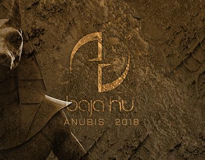 BAJA HU | Anubis 2018 Project - BAJA SAE