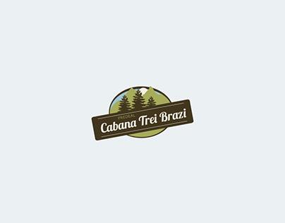 Logo Cabana 3 Brazi