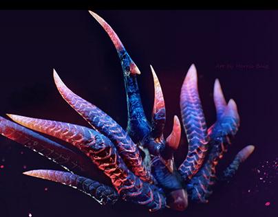 Stylized Horns