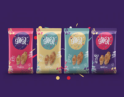 Ponto - Branding & Packaging