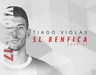 Tiago Violas - Sports Design