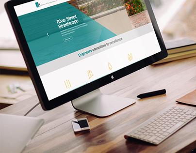 Cbbel Website Redesign