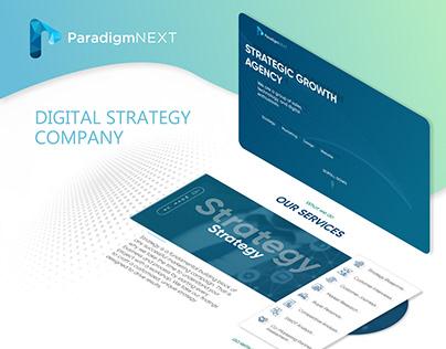 Digital Strategy Company