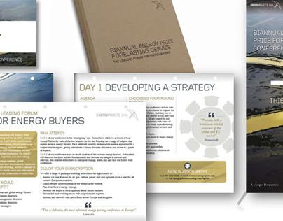 Event Branding & Delegate Take Aways   2014
