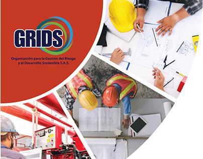 Brochure GRIDS