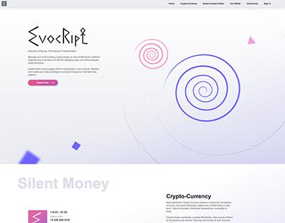 Evocript concept