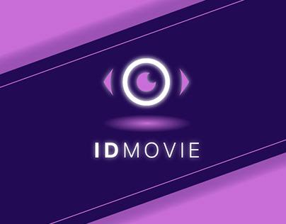 IDMOVIE - Prototipo UX/UI