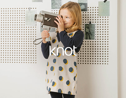 Knot kids | FW-19 Campaign