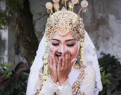 Wedding Photographs x Kamar Senja Studio
