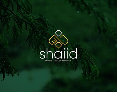 Shiid Branding