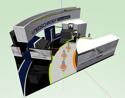 Conceptual stand design