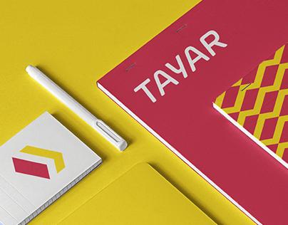 Tayar - Branding design