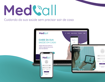 Projeto MedCall
