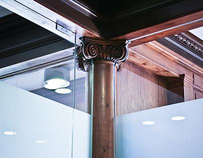 Interior Design Photography: Spaces & Materials