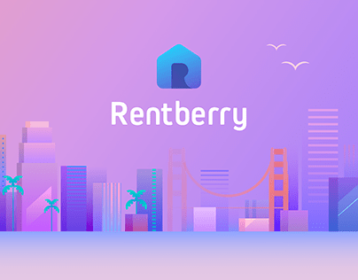 Rentberry Product Overview Video
