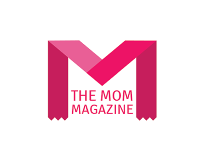 Logo The Mom Magazine
