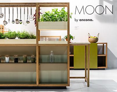 Slavonika – a conceptual kitchen
