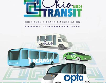 2019 Ohio Public Transit Association