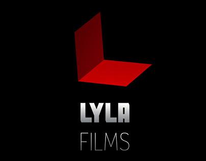 Lyla Films Logo Animation