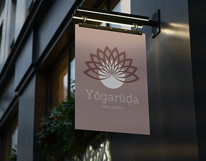 Conception of a Yoga Brand