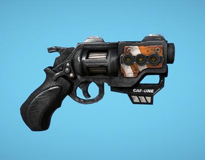 caf-one gun