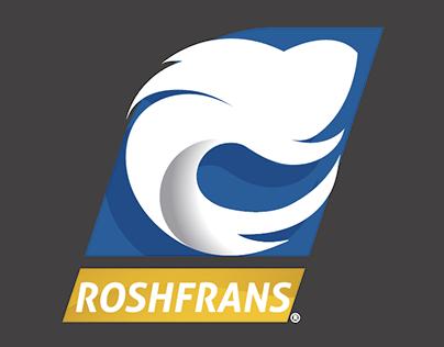 Refresh de marca ROSHFRANS
