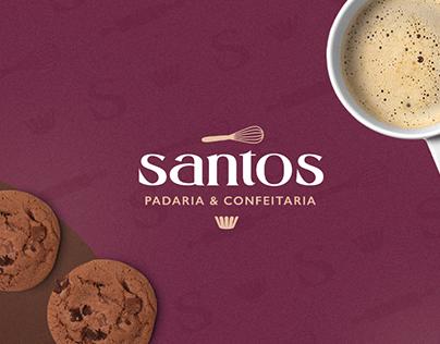 Santos Padaria & Confeitaria
