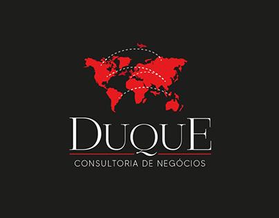 Brand Design | Duque Consultoria