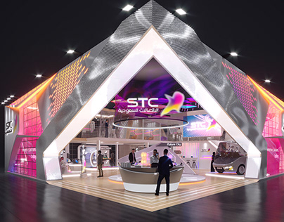 STC FOR MWC BARCELONA 2020