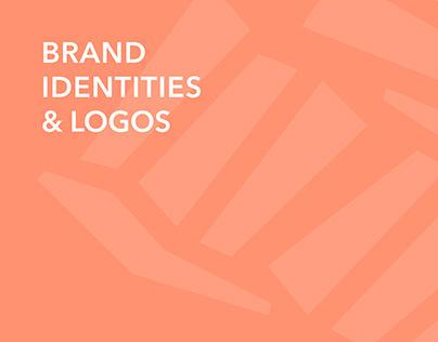 Logos & Visual Identities