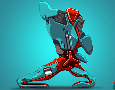 The Bolt GX Super Edition