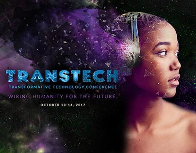 TransTech Conference Artwork